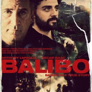 Balibo Screening and Fundraiser