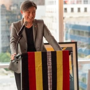 Penny Wong Fundraiser